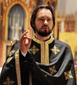 Pr. Sebastian Suciu