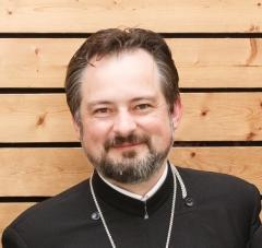 Părintele Sebastian Suciu
