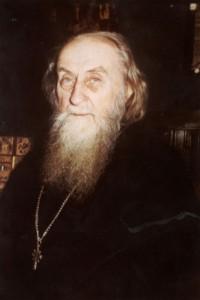 Arhimandrit Sofronie Saharov
